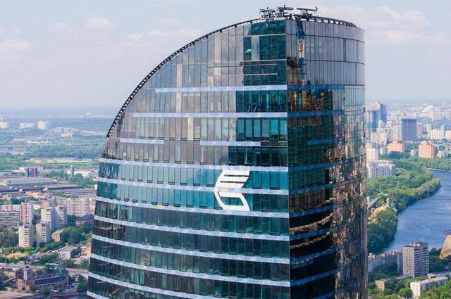 Federation tower, Offices to lease, Moscow city, Rental office-1