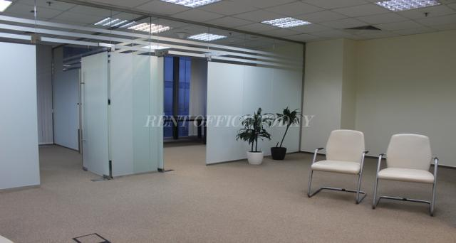Federation tower, Offices to lease, Moscow city, Rental office-10