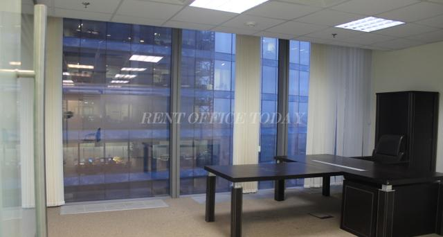 Federation tower, Offices to lease, Moscow city, Rental office-11