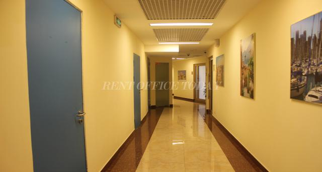 Federation tower, Offices to lease, Moscow city, Rental office-13