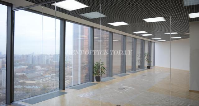 Federation tower, Offices to lease, Moscow city, Rental office-6
