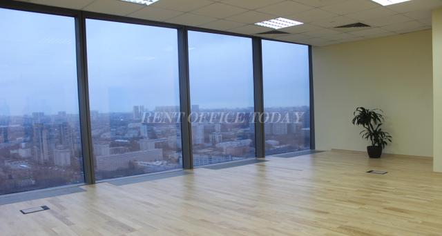 Federation tower, Offices to lease, Moscow city, Rental office-7
