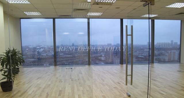 Federation tower, Offices to lease, Moscow city, Rental office-8