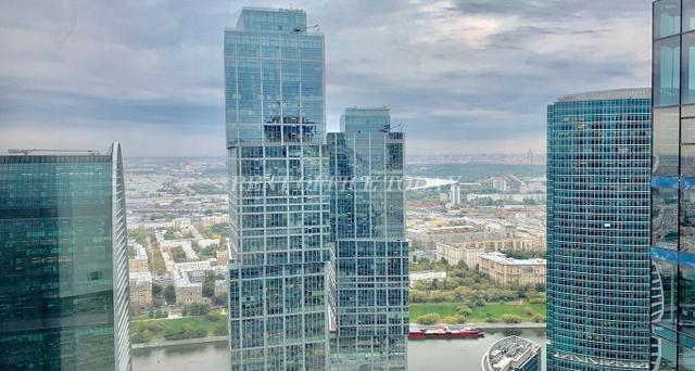 Federation tower, Vostok Building, 64th floor-8