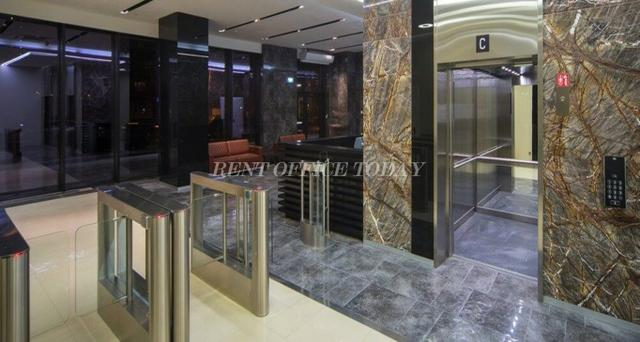 Imperia Tower, Southern lobby, 51th floor, 6/2, Presnenskaya Quay, Offices for rent-2