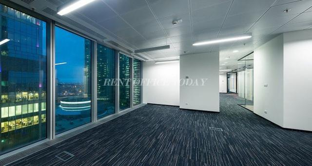 Imperia Tower, Southern lobby, 51th floor, 6/2, Presnenskaya Quay, Offices for rent-1