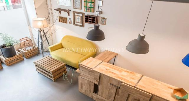 Coworking 75017 Paris | Be coworking | Shared Offices-2