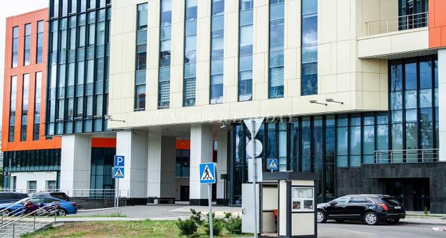 Бизнес центр Аэро сити, Аренда офиса в БЦ Аэросити, Куркинское шоссе, cтр.2, Химки-1