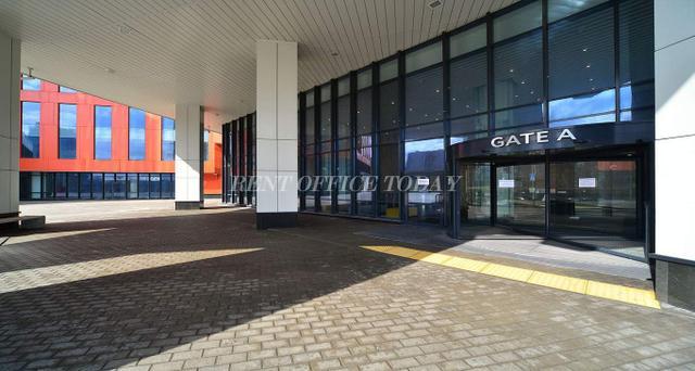 Бизнес центр Аэро сити, Аренда офиса в БЦ Аэросити, Куркинское шоссе, cтр.2, Химки-4