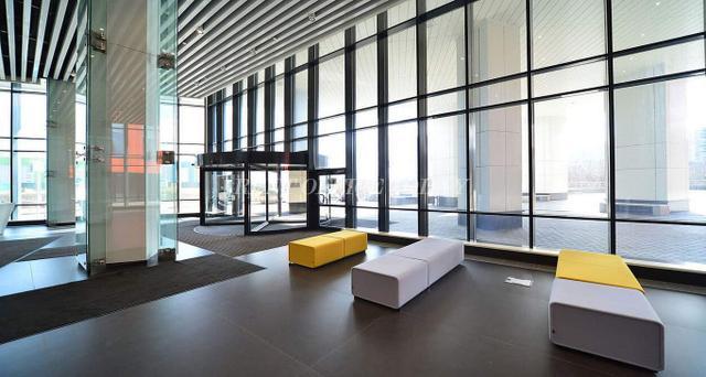 Бизнес центр Аэро сити, Аренда офиса в БЦ Аэросити, Куркинское шоссе, cтр.2, Химки-5