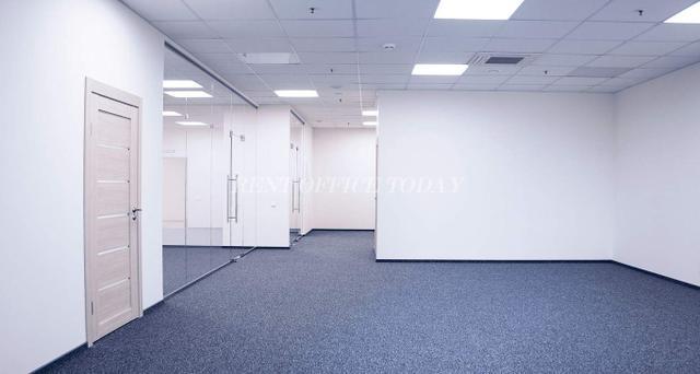 Бизнес центр Аэро сити, Аренда офиса в БЦ Аэросити, Куркинское шоссе, cтр.2, Химки-9