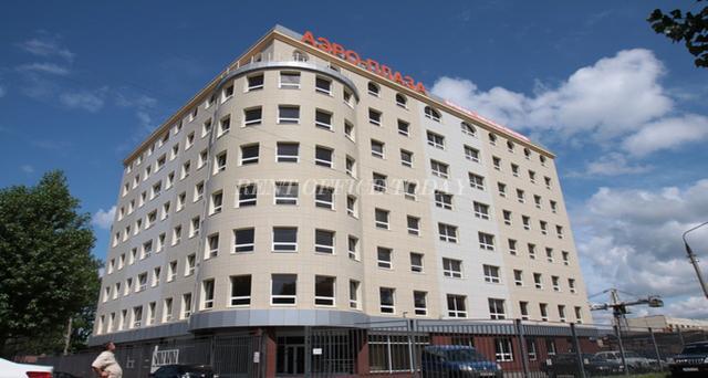 Бизнес центр Аэроплаза, аренда офисав в БЦ Аэроплаза, ул. Авиационная, вл. 8-1
