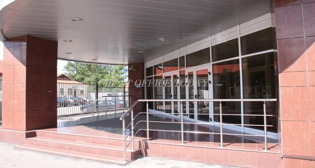 Бизнес центр Аэроплаза, аренда офисав в БЦ Аэроплаза, ул. Авиационная, вл. 8-2