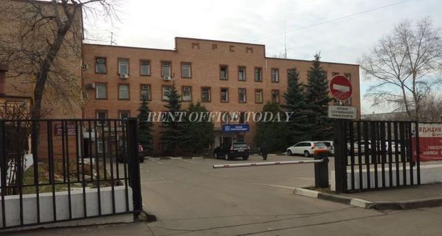Бизнес центр Атарбекова 4, Аренда офиса в БЦ Атарбекова 4-1
