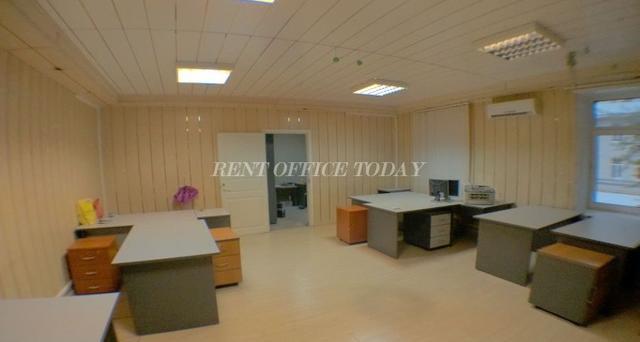 Бизнес центр Атарбекова 4, Аренда офиса в БЦ Атарбекова 4-2