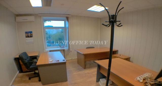 Бизнес центр Атарбекова 4, Аренда офиса в БЦ Атарбекова 4-3