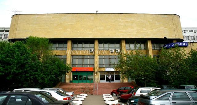 Бизнес центр Бэлрайс, Аренда офиса в БЦ Бэлрайс, Иркутская ул., 11, кор. 1-1