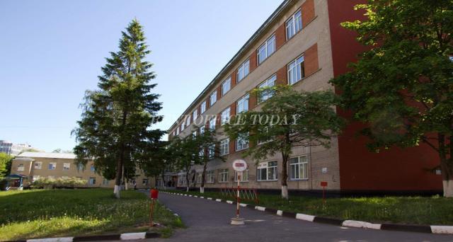 Бизнес центр Богородский Вал 3, Аренда офиса в БЦ Богородский Вал 3-2