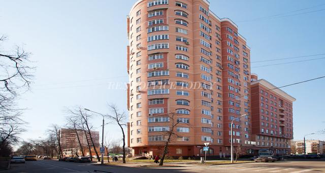 Бизнес центр Борисовская 1, Аренда офиса в БЦ Борисовская 1-1