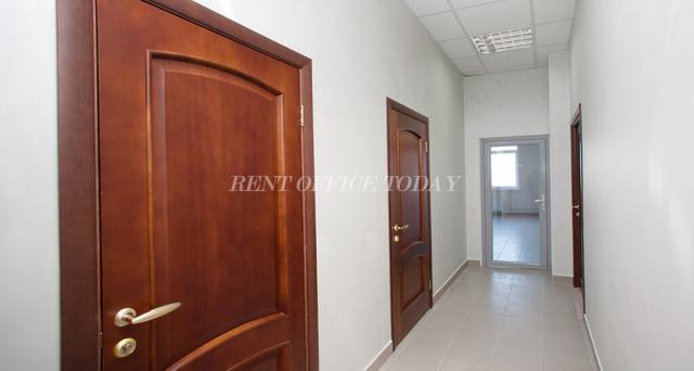 Бизнес центр Борисовская 1, Аренда офиса в БЦ Борисовская 1-5