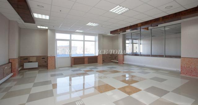 Бизнес центр Борисовская 1, Аренда офиса в БЦ Борисовская 1-8