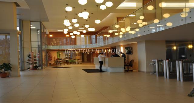 Бизнес центр Шерлэнд, Аренда офиса в БЦ Шерлэнд, Аэропортовская ул., стр. 2-2