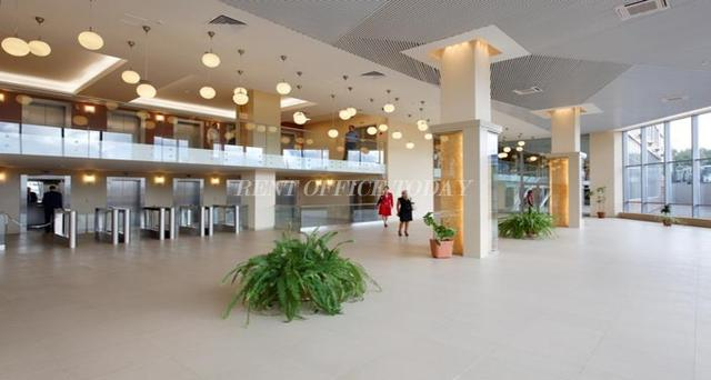 Бизнес центр Шерлэнд, Аренда офиса в БЦ Шерлэнд, Аэропортовская ул., стр. 2-3