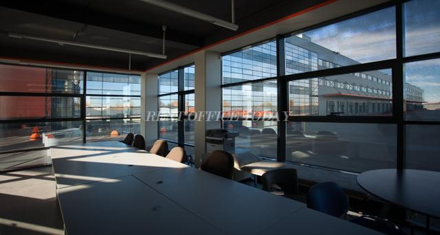 Бизнес центр Шерлэнд, Аренда офиса в БЦ Шерлэнд, Аэропортовская ул., стр. 2-4