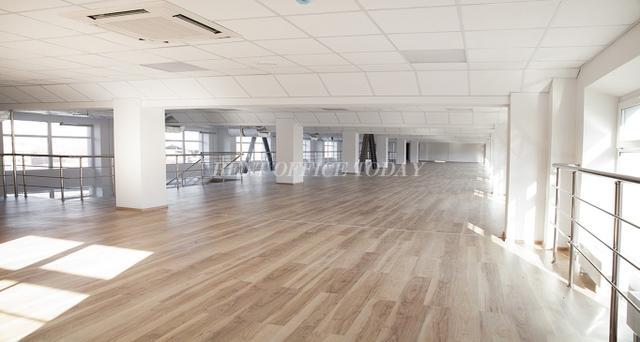 Бизнес центр Черницынский 3, Аренда офиса в БЦ Черницынский 3-4