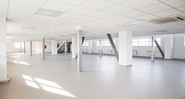 Бизнес центр Черницынский 3, Аренда офиса в БЦ Черницынский 3-6