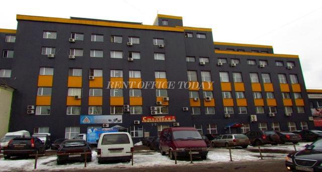 Бизнес центр Электродная 2, Аренда офиса в БЦ Электродная 2-1