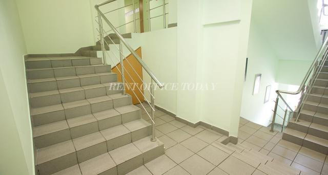 Бизнес центр Электродная 2, Аренда офиса в БЦ Электродная 2-5