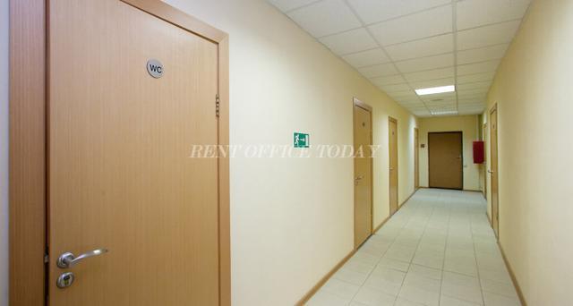 Бизнес центр Электродная 2, Аренда офиса в БЦ Электродная 2-6