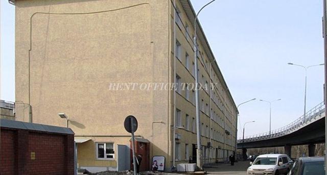 Бизнес центр Электродный 6, Аренда офиса в БЦ Электродный 6-1