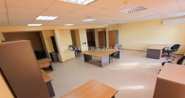 Бизнес центр Электрозаводская 29с1, Аренда офиса в БЦ Электрозаводская 29с1-4