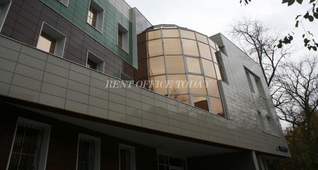 Бизнес центр Электрозаводская 32А, Аренда офиса в БЦ Электрозаводская 32А-1