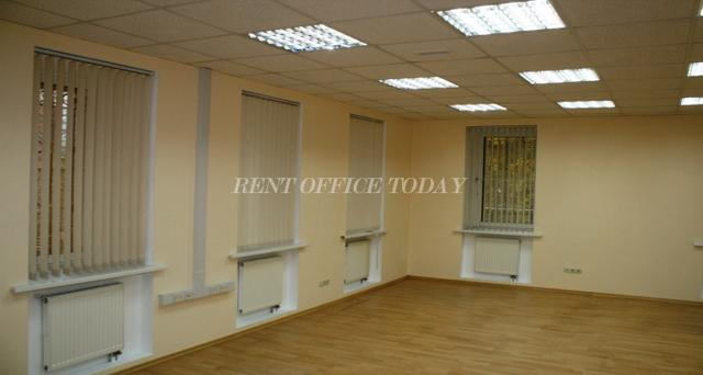 Бизнес центр Электрозаводская 32А, Аренда офиса в БЦ Электрозаводская 32А-3