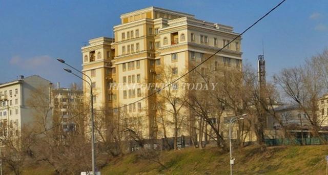 Бизнес центр Электрозаводская 33, Аренда офиса в БЦ Электрозаводская 33-1