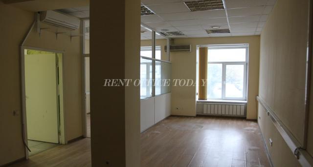Бизнес центр Электрозаводская 33, Аренда офиса в БЦ Электрозаводская 33-2