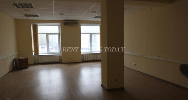 Бизнес центр Электрозаводская 33, Аренда офиса в БЦ Электрозаводская 33-3