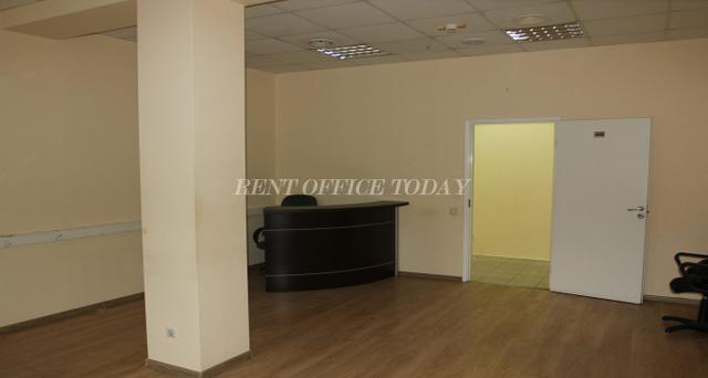 Бизнес центр Электрозаводская 33, Аренда офиса в БЦ Электрозаводская 33-4