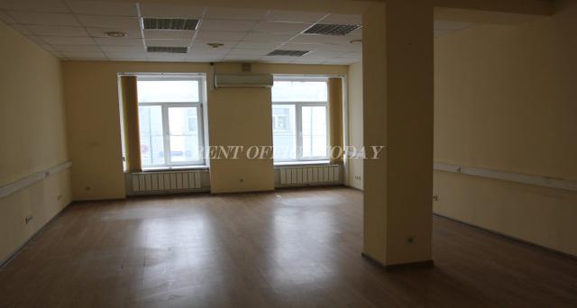 Бизнес центр Электрозаводская 33, Аренда офиса в БЦ Электрозаводская 33-5