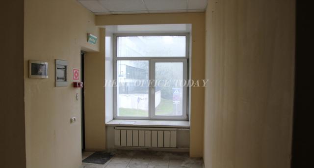 Бизнес центр Электрозаводская 33, Аренда офиса в БЦ Электрозаводская 33-6