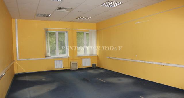 Бизнес центр Электрозаводская 33, Аренда офиса в БЦ Электрозаводская 33-7