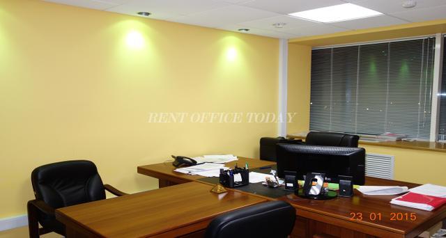 Бизнес центр Измайловское шоссе 71с8, Аренда офиса в БЦ Измайловское шоссе 71с8-8