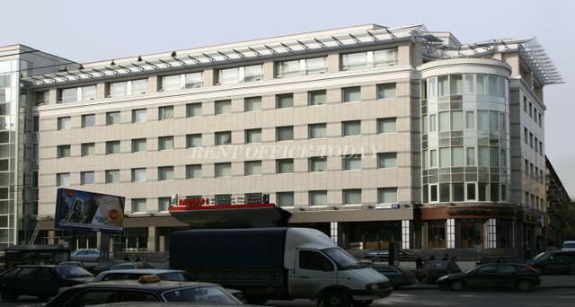 Бизнес центр Красная Пресня 22, Аренда офиса в БЦ Красная Пресня 22-1