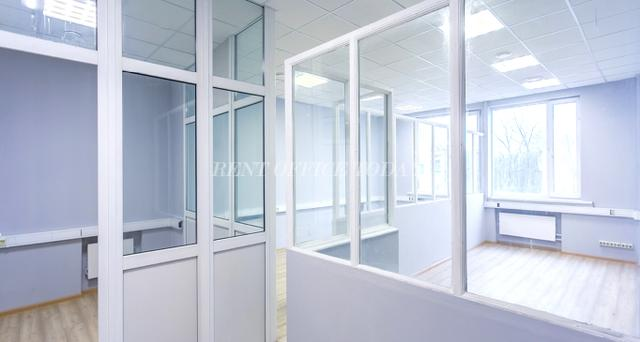 Бизнес центр Кусково, Аренда офиса в БЦ Кусково, Кусковская ул., 20А-4