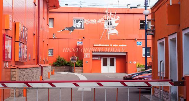 Бизнес центр На Барабанном, Аренда офиса в БЦ На Барабанном-1
