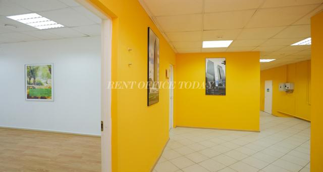 Бизнес центр На Барабанном, Аренда офиса в БЦ На Барабанном-2