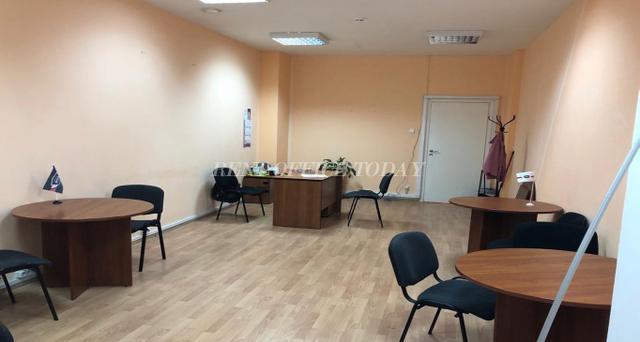 Бизнес центр На Барабанном, Аренда офиса в БЦ На Барабанном-3